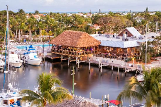 Skipper S Dockside Key Largo Restaurant Reviews Phone Number Photos Tripadvisor