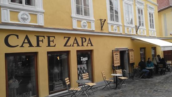 Zapa Cafe