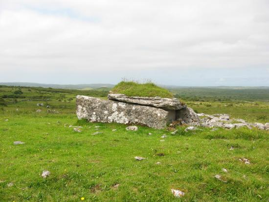 The Burren, Ireland: 4
