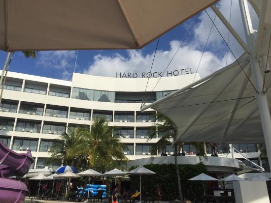 Hard Rock Hotel Penang : photo5.jpg