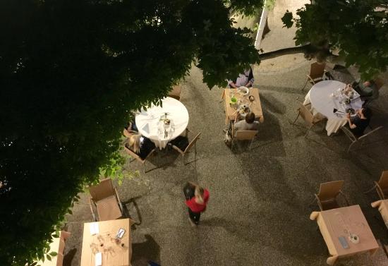 Hotel Restaurant La Ferme: photo0.jpg