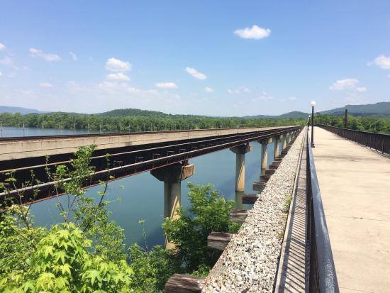 Bridgeport Railroad Depot Museum