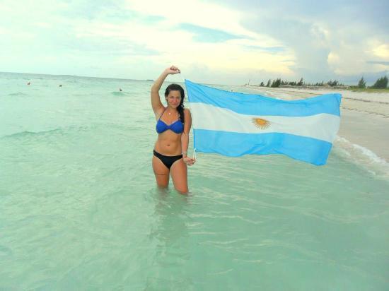 Blau Marina Varadero Resort Argentina