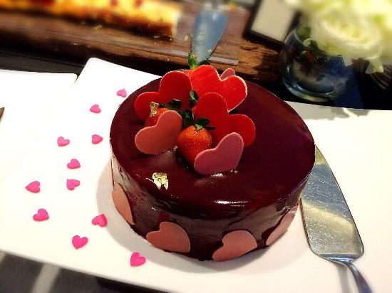 From Dessert Corner Picture Of Vasco S Kuala Lumpur Tripadvisor