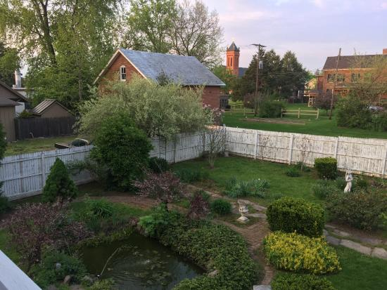 Bed And Breakfast Near Oxford Pa