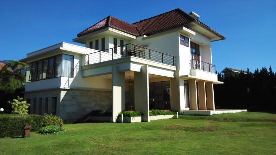 Villa Sophia Cimacan