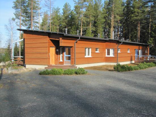 Jokiniemen Matkailu guesthouse Haavi