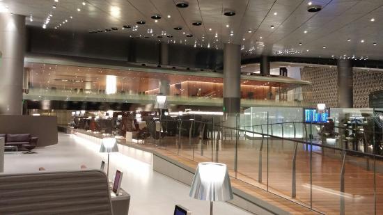 Doha Quiet Room Airport Rate