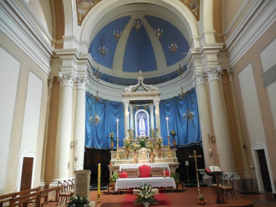 Santuario Italiano Maddona diI Fatima,n° 8
