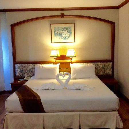 Aran Mermaid Hotel: Std&Dlx  Room