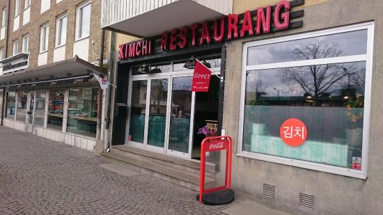 Kimchi Restaurang