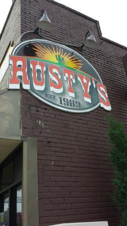 Rusty's