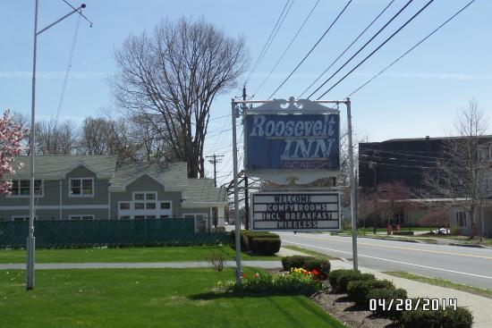 Roosevelt Inn: Motel view #3