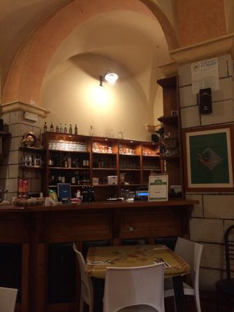 La Taverna Del Lupo Picture Of La Taverna Del Lupo Ragusa