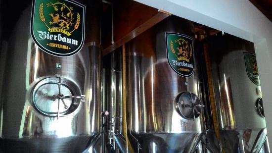 Cervejaria Bierbaum