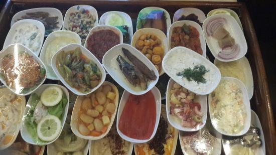 Krependeki Kadir'in Restaurant