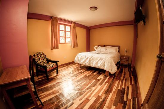 Intitambo Hotel