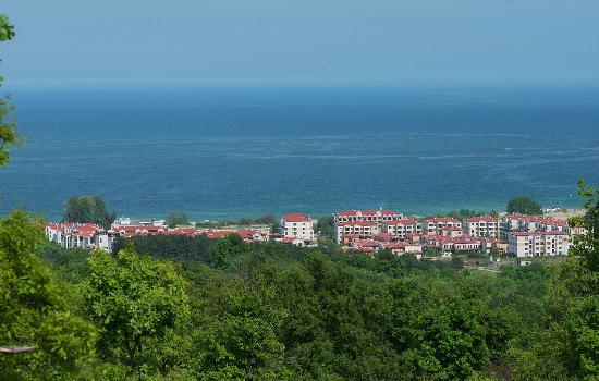 Курортеый комплекс Green Life Beach Resort