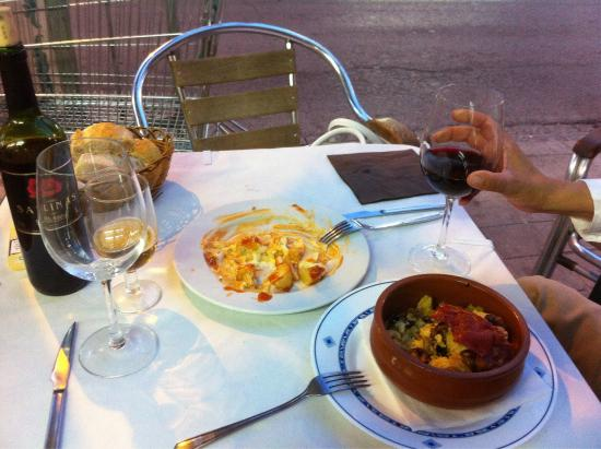 Bar concheta valencia ristorante recensioni numero di - Telefono bioparc valencia ...