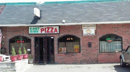 ‪East Side Pizza‬