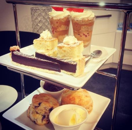 Treat boutique: Scrumptious treats for Afternoon Tea!