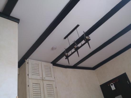 Avalon Rooms: Camera nr. 4