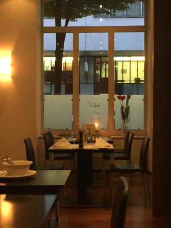 Waldstatterhof Restaurant