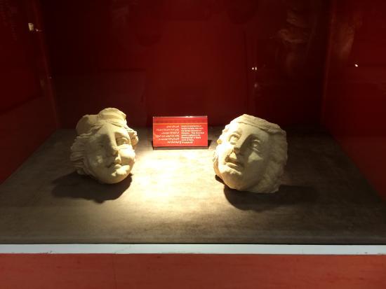 Petra Museum: New Museum of Petra