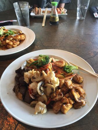 Taisho Japanese Grill & Bar
