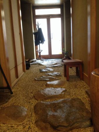 Miyabi: Traditional rooms