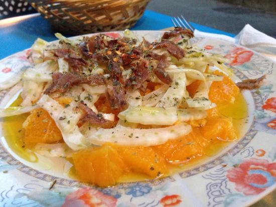 Osteria La Gazza Ladra: photo0.jpg