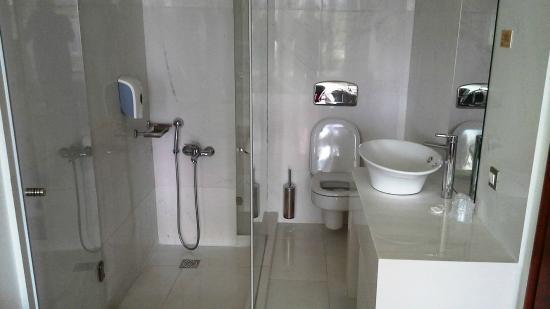 Buca Beach Resort: Htl room.