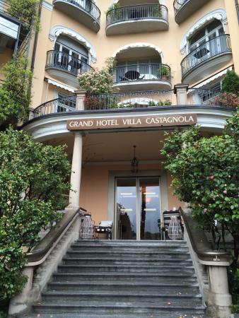 Grand Hotel Villa Castagnola Picture Of Grand Hotel Villa