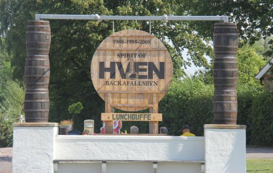 Spirit of Hven Distillery