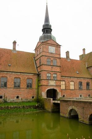 Rosenholm Slot: Castle