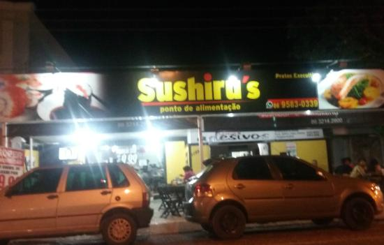 Sushiru's