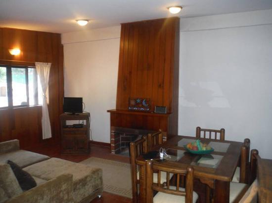 Casa Maria Hosteria: Suite encinos