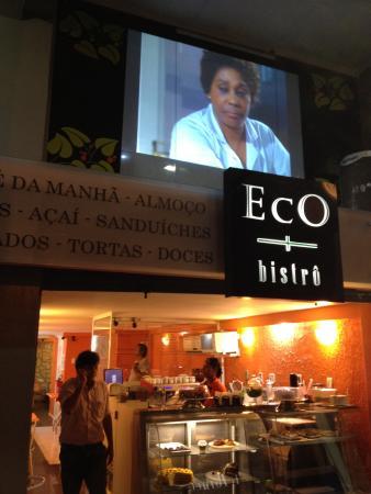 Eco Bistro