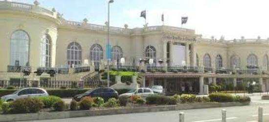 Grand casino tunica ms tyopaikkaako