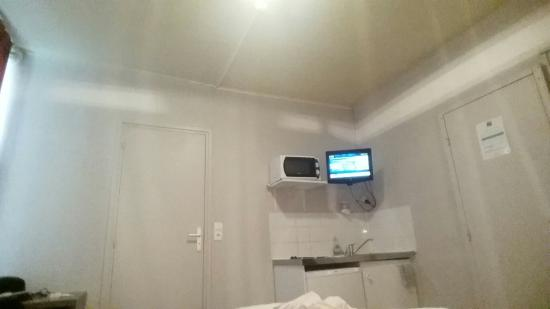 Residence Hoteliere du Havre