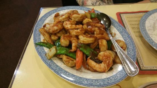 Chinese Food Tecumseh