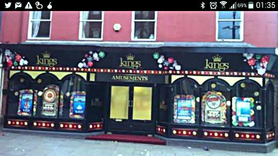 ‪Kings Amusements‬