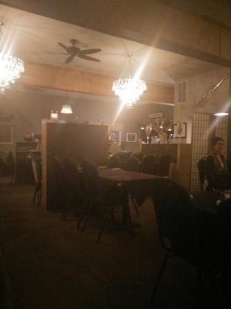 Restaurants In Broadalbin New York