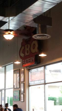 Cbq Smokehouse
