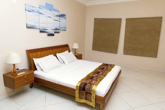 Liberty Suites Hotel - Doha, hoteles en Doha