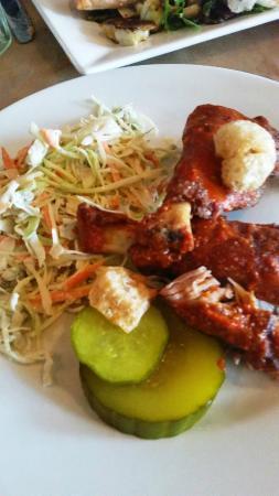 Urban Kitchen: Yummy (hot) pork shanks
