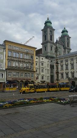 Linz City Express