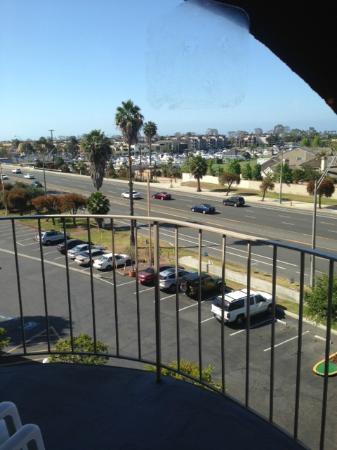 Best Western Golden Sails Hotel Long Beach
