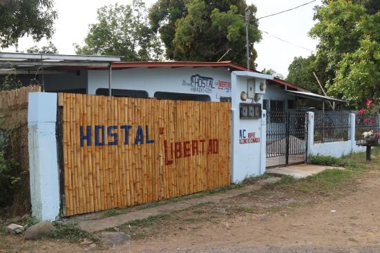 Hostal La Libertad