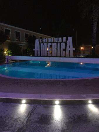 piscina picture of c 39 era una volta in america casertaForPiscina C Era Una Volta In America Caserta